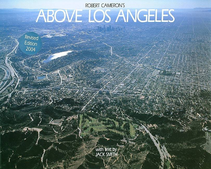 Above Los Angeles By Smith, Jack